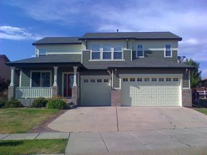 A Quality Contractor 719 761 4572 Colorado Springs Painting Contractor Painting Company
